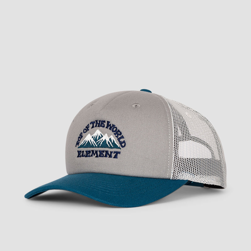 Element Icon Mesh Cap Quarry