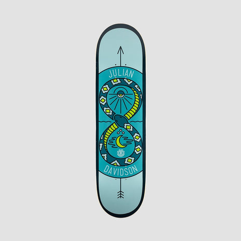 Element Julian Actions Featherlight Deck 8.25""