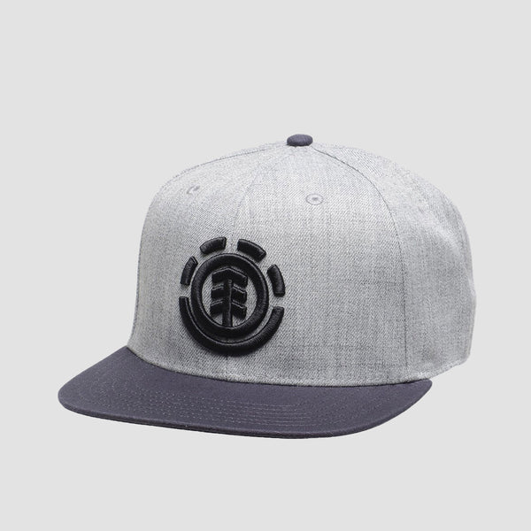Element Knutsen B Cap Oatmeal Heather