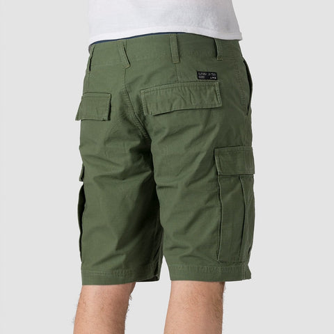 Element Legion Cargo II Shorts Surplus - Clothing