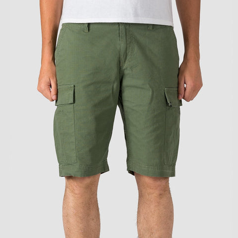 Element Legion Cargo II Shorts Surplus