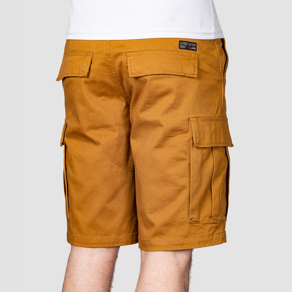Element Legion Cargo Shorts Bronco Brown