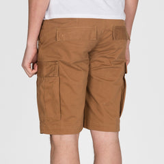 Element Legion Cargo Walkshorts Bronco Brown - Clothing