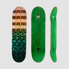 Element Madars Name Brand Featherlight Deck 8.25 - Skateboard