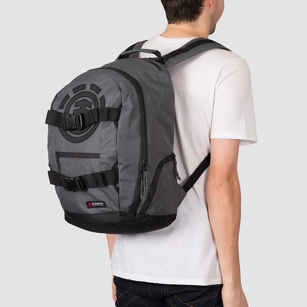 Element Mohave A 30L Backpack Stone Grey - Accessories