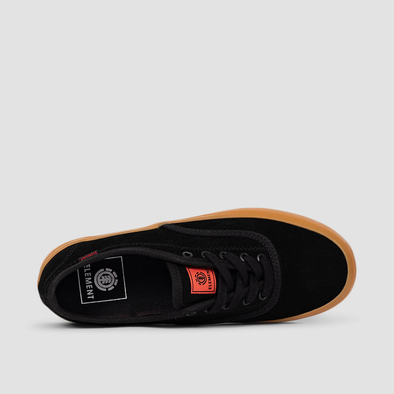 Element Passiph Black Gum - Kids