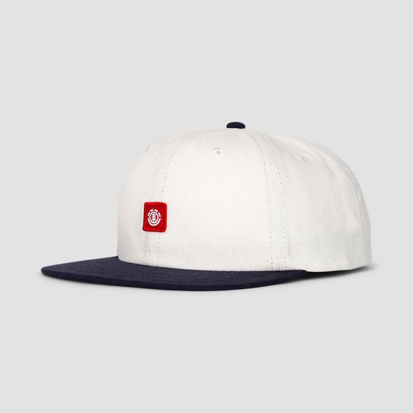 Element Pool Cap Off White