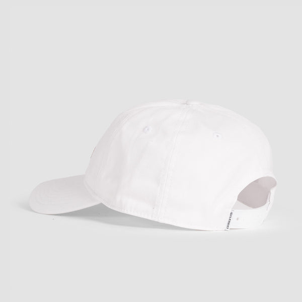Element Pops Cap Optic White - Womens