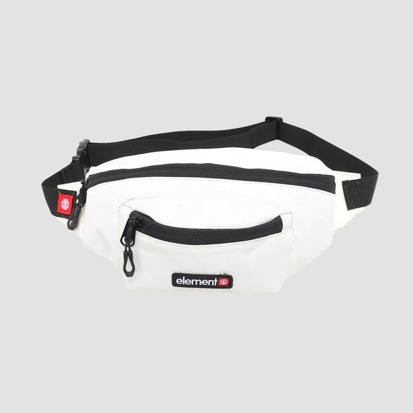 Element Primo 3 Litre Hip Sack Off White - Unisex