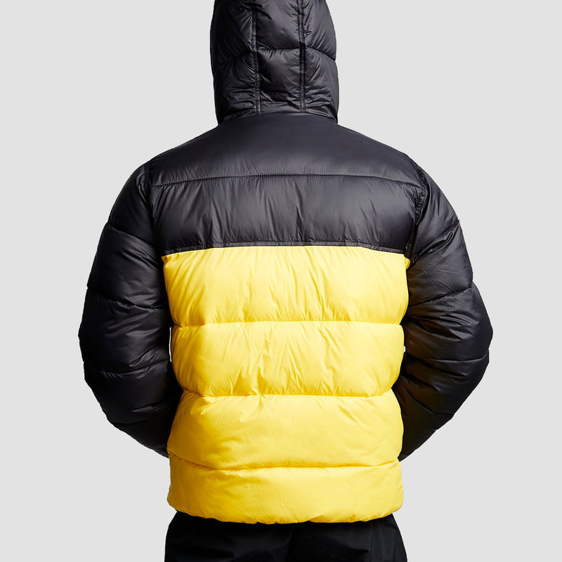 Element Primo Alder Avalanche Jacket Bright Yellow