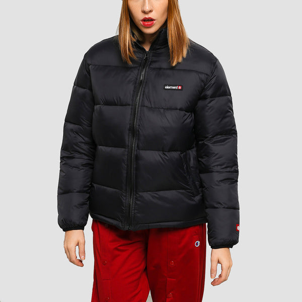 Element Primo Arctic Jacket Flint Black - Womens