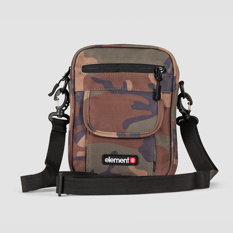 Element Road 2.5L Bag Camo