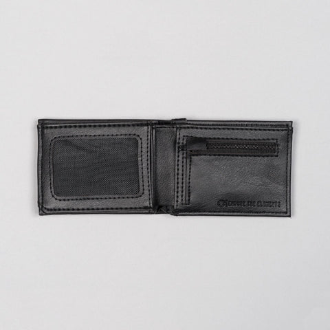 Element Segur Wallet Flint Black - Accessories
