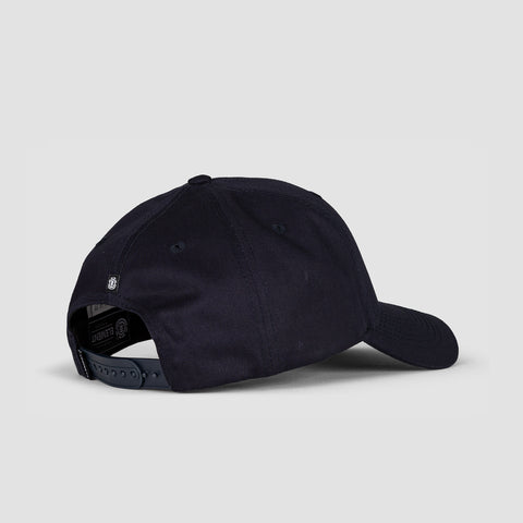 Element Treelogo Cap Eclipse Navy