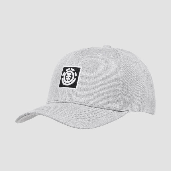 Element Treelogo Cap Grey Heather