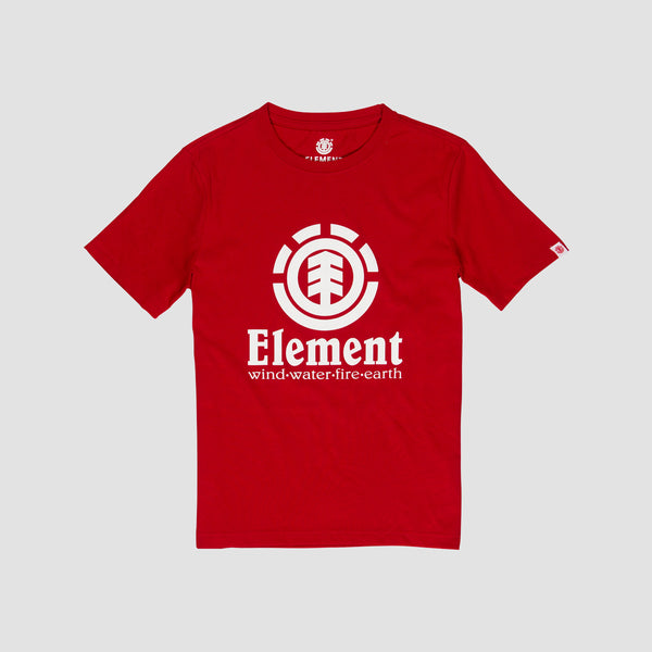 Element Vertical Tee Chili Pepper - Kids