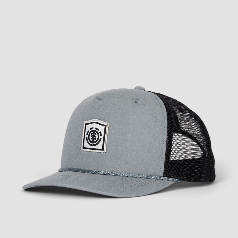 Element Wolfeboro Trucker Cap Quarry