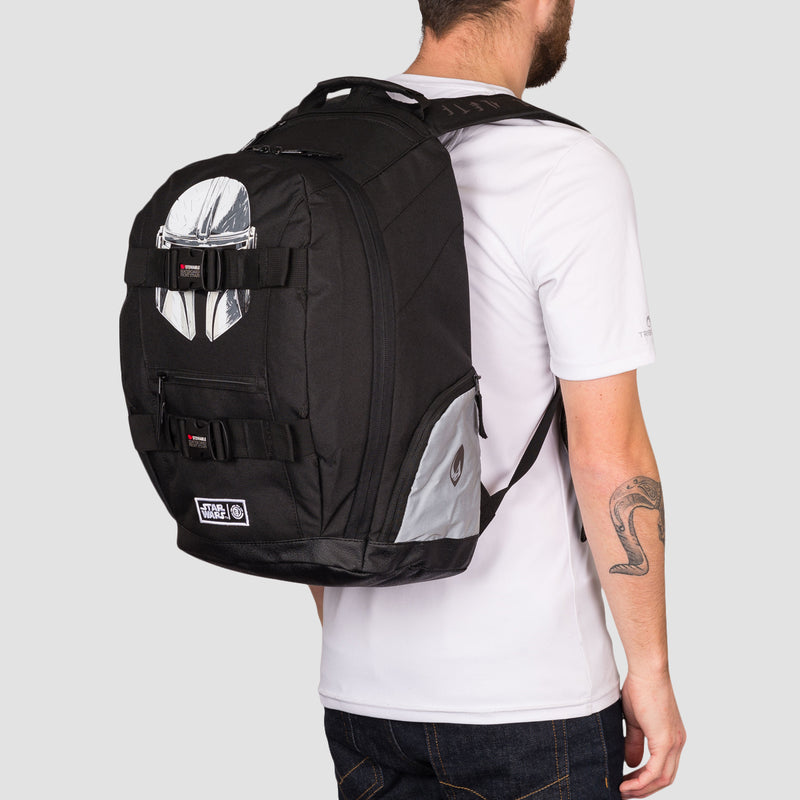 Element X Star Wars Board Carrier Mohave Backpack Flint Black