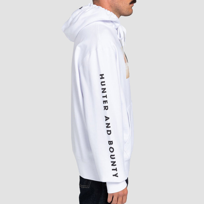 Element X Star Wars Protect Pullover Hood Optic White