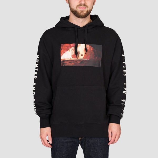 Element X Star Wars Quest Pullover Hood Flint Black