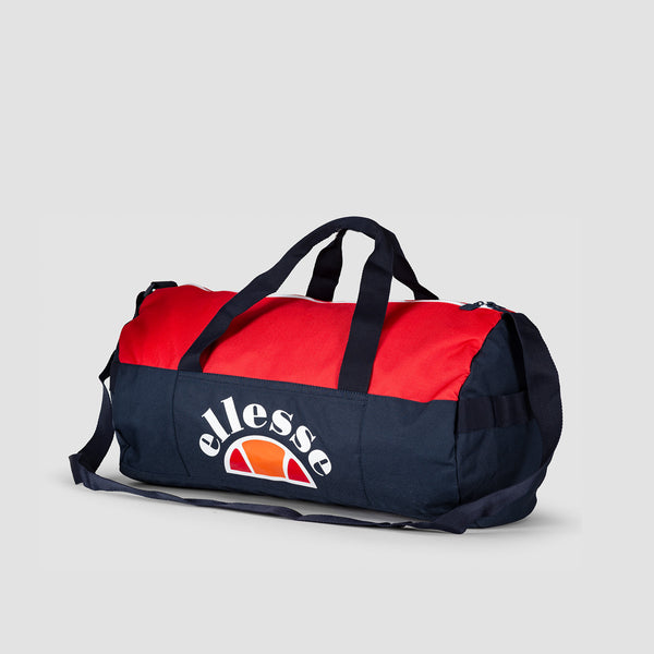 ellesse Cenza Barrel Bag Navy - Unisex