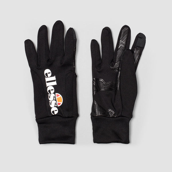 ellesse Daxo Gloves Black - Unisex
