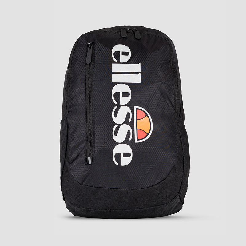ellesse Fermo Backpack Black - Unisex