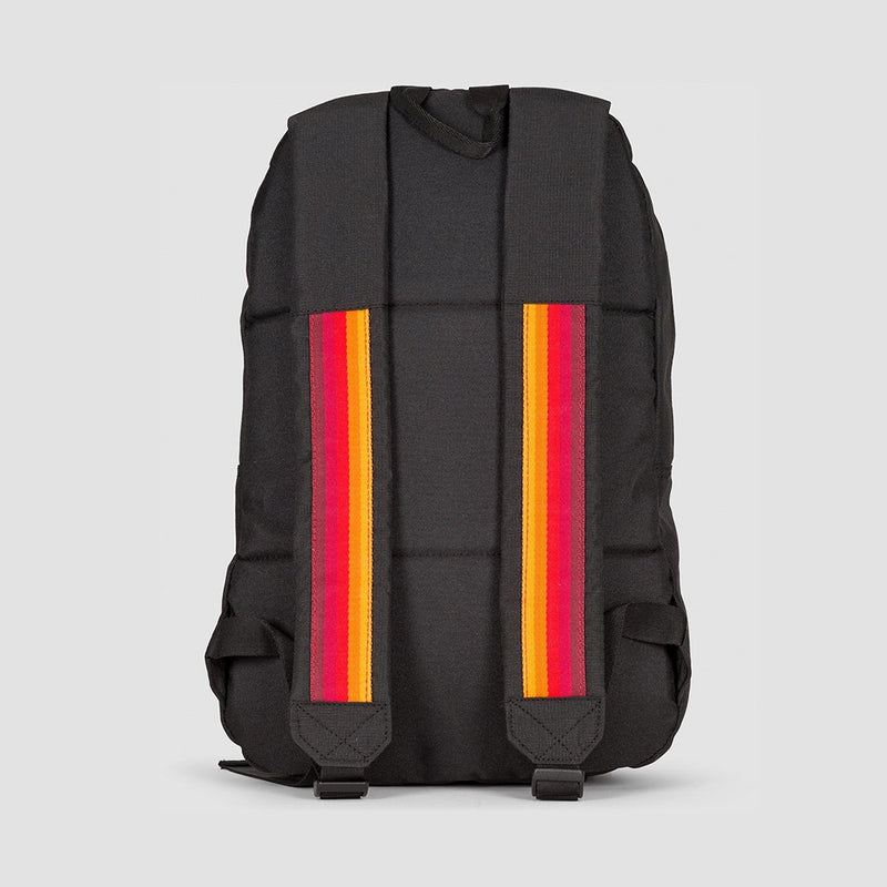 ellesse Matino Backpack Black - Unisex - Accessories