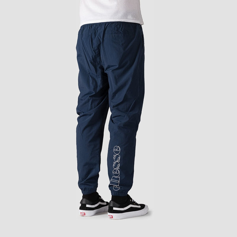 ellesse Mellas Track Pants Navy - Clothing