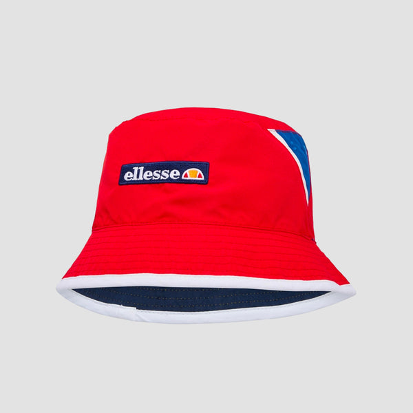 ellesse Nandal Reversible Bucket Hat Red - Unisex
