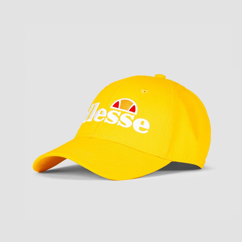 ellesse Ragusa Cap Yellow - Unisex - Accessories