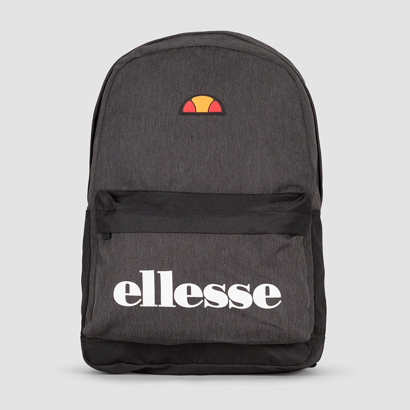 ellesse Regent Backpack Black/Charcoal - Unisex - Accessories