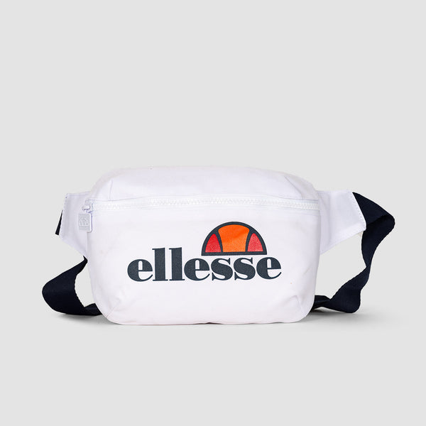 ellesse Rosca Cross Body Bag White - Unisex