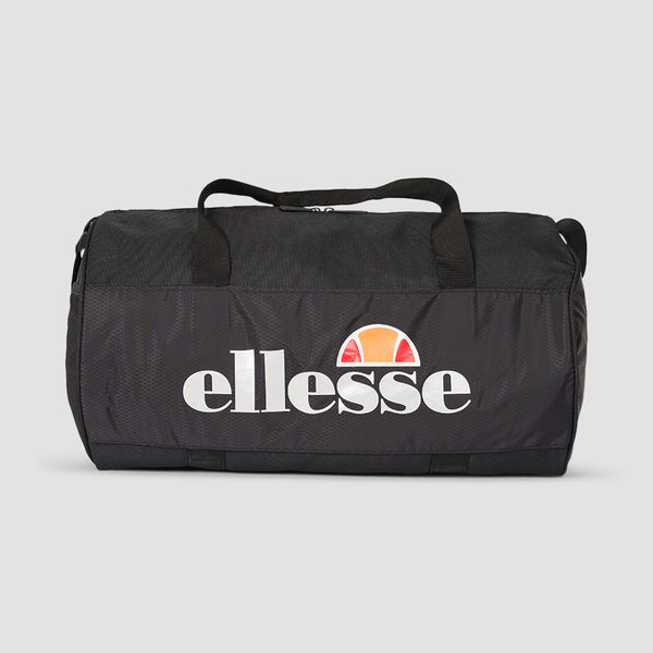 ellesse Toffan Barrel Bag Black - Unisex