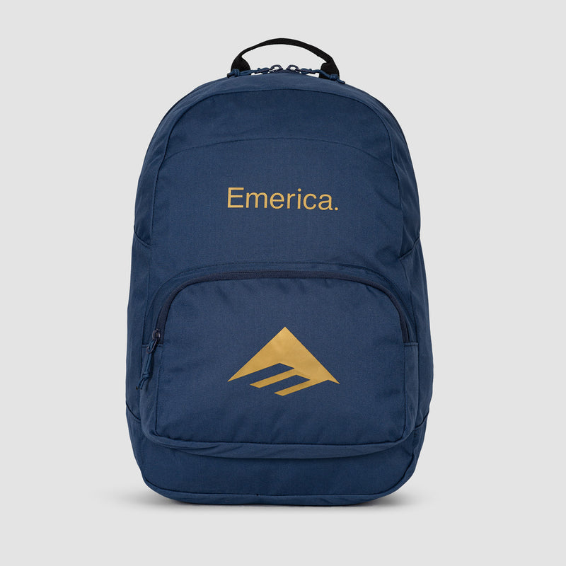 Emerica Backpack Navy