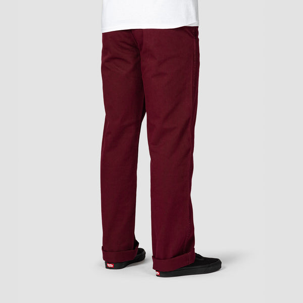 Emerica Defy Chino Pants Eggplant