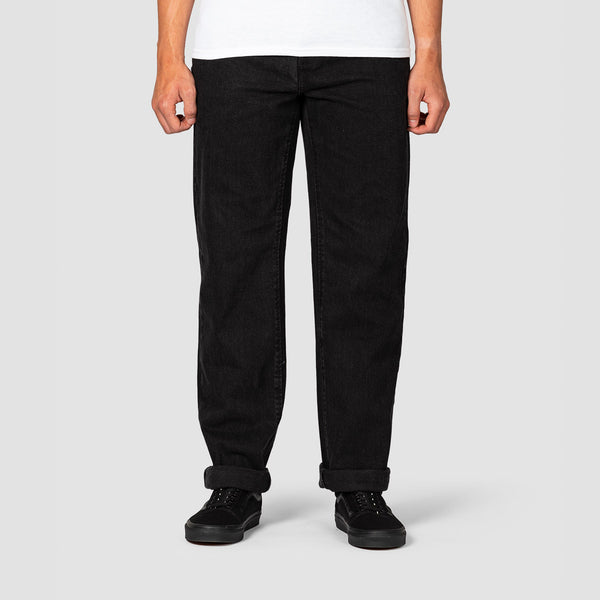Emerica Defy Denim Jeans Black