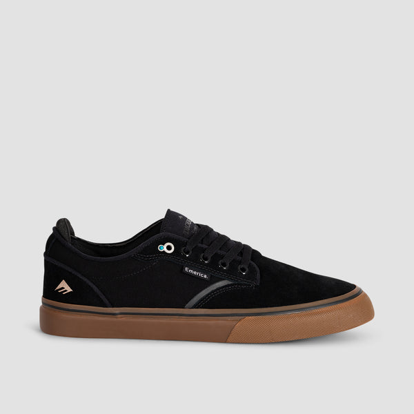 Emerica Dickson Black/Gum
