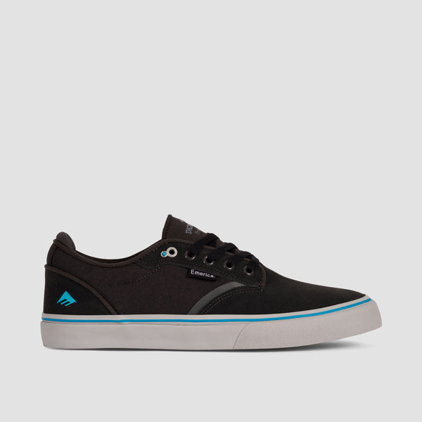 Emerica Dickson Grey/Blue