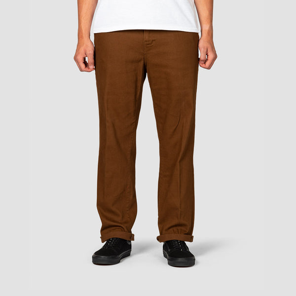 Emerica Emericana Chino Pants Copper