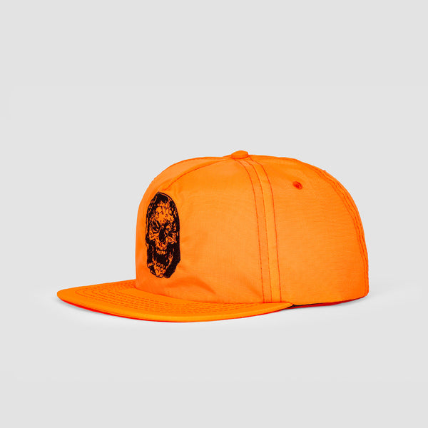 Emerica Funeral French Nylon Cap Orange