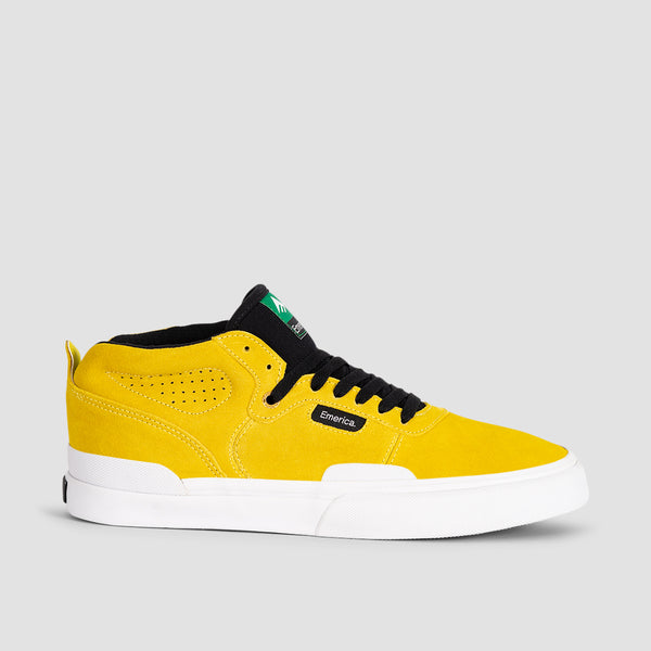 Emerica Pillar Yellow