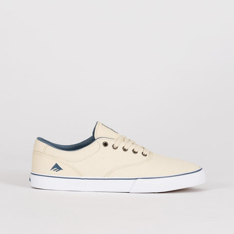 Emerica Provost Slim Vulc White/Blue
