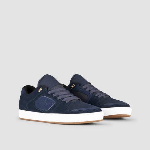 Emerica Reynolds G6 Navy/White/Gum - Footwear