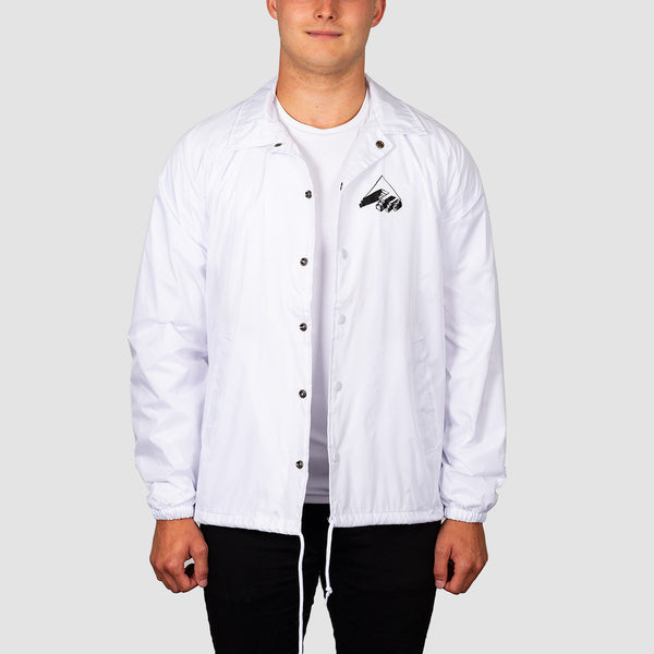 Emerica Spanky Hands Jacket White