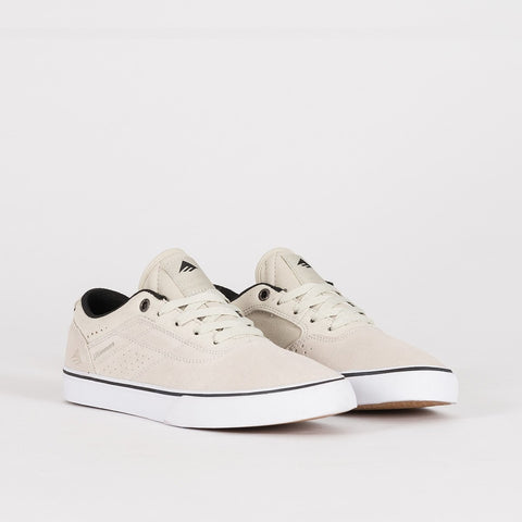 Emerica The Herman G6 Vulc White - Kids - Footwear