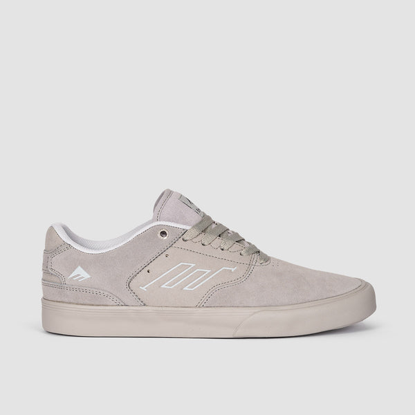 Emerica The Low Vulc Grey