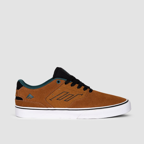 Emerica The Low Vulc Tan/Black