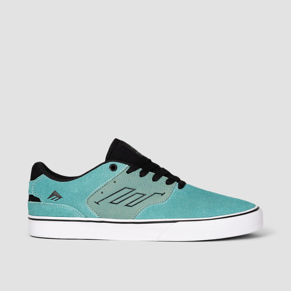 Emerica The Low Vulc Teal