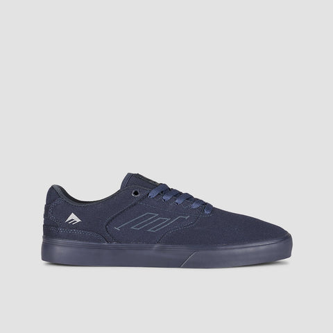 Emerica The Reynolds Low Vulc Navy/Navy/Grey